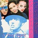 Songtexte von X‐Ray Spex - Conscious Consumer