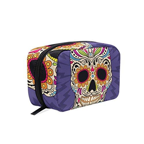 DragonSwordlinsu COOSUN - Bolsa de cosméticos con diseño de...