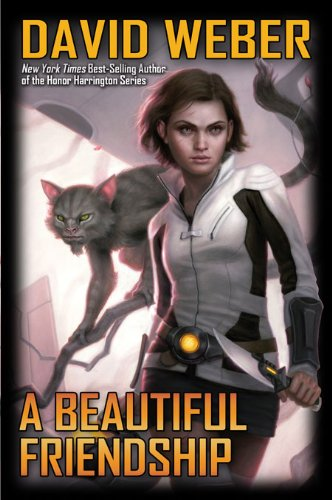 A Beautiful Friendship (Honor Harrington - Star Kingdom Book 1) (English Edition)