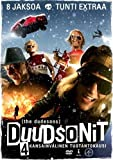 The Dudesons Season [Finnland kostenlos online stream