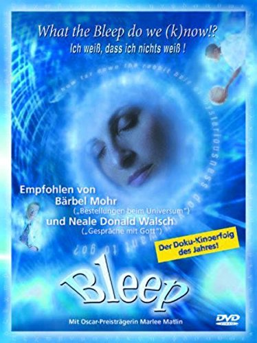 What the Bleep Do We (K)now?! (Einzel-DVD)