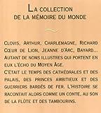 Image de Contes et Récits des héros du Moyen Age