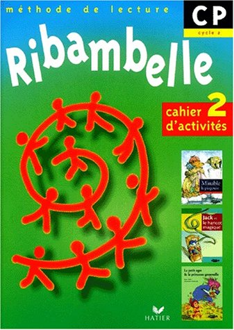 mthode-de-lecture-cp-ribambelle-cahier-d-39-activits-2-cp-cycle-2