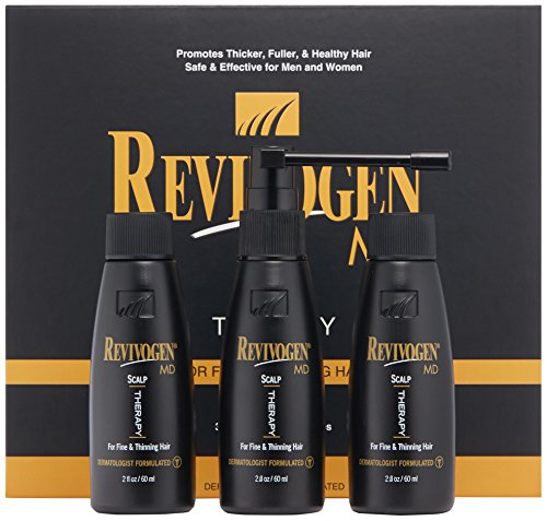 Revivogen Scalp Therapy - Trattamento Anti Calvizie
