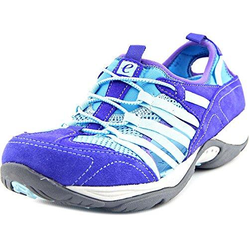 easy-spirit-ezline-femmes-us-75-bleu-troit-chaussure-de-marche