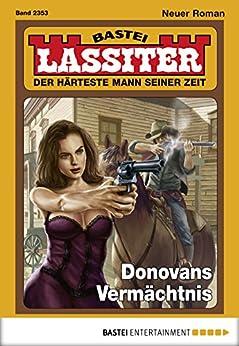 Lassiter - Folge 2353: Donovans Vermächtnis