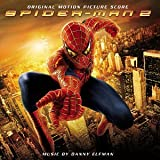Spider-Man 2 (Original Motion Picture Score)