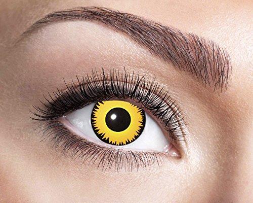 Eyecatcher M30–Lenti a contatto colorate