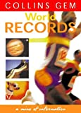Collins Gem – World Records
