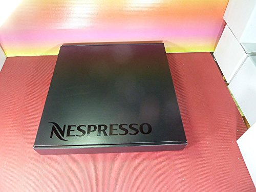 Nespresso Discovery Box - New 2017 Design - (Leere Box)