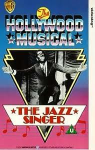 The Jazz Singer [VHS] [UK Import]