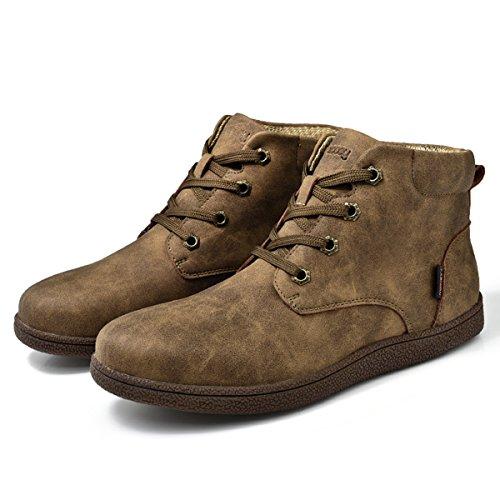Gracosy Zapatos Senderismo Hombres