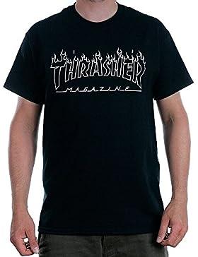 THRASHER –  Camicia Casual  – Uo