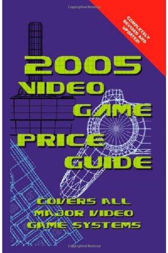 2005 Video Game Price Guide