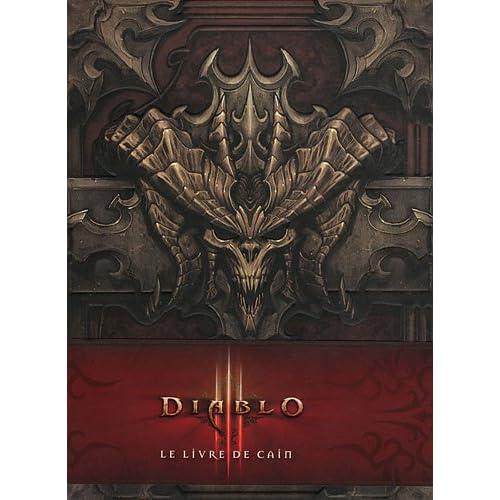 Diablo : Le livre de Cain