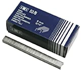 Lot de 5000agrafes type 538mm de SBS® pour agrafeuse Agrafes
