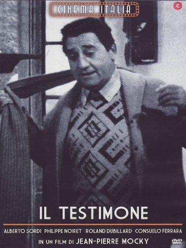 Bild von Il testimone [IT Import]