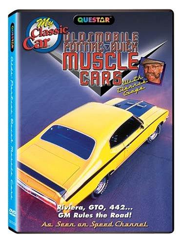 my-classic-car-olds-pontiac-buick-muscle-cars-dvd-2005-region-1-us-import-ntsc