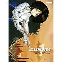 Gunnm - Édition Originale Vol.01