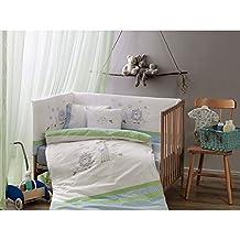 TAÇ 71241215 Nakışlı Bebek Uyku Seti, Play