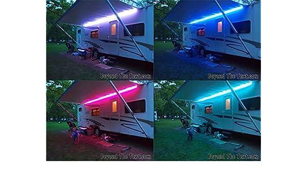 Illuminazione led per camper illuminazione con i led allinterno
