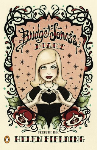 Bridget Jones's Diary: A Novel (Penguin Ink) (The Penguin Ink Series)
