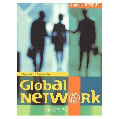 Global Network, anglais, BTS-DUT : Livre de l'élève