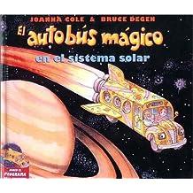 En el Sistema Solar / The Magic School Bus Lost in the Solar System (Autobus Magico)