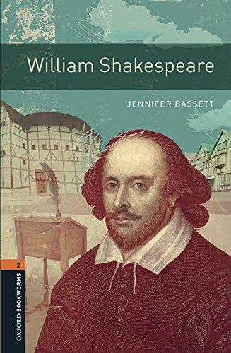 Oxford Bookworms 3e 2 William Shakespeare Mp3 Pack