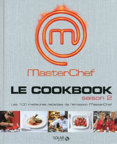 Masterchef Cookbook 2011 par Collectif