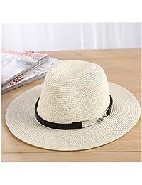 Amazon.es  sombreros hombre - Marfil   Sombreros y gorras ... d0d1be1ecfe