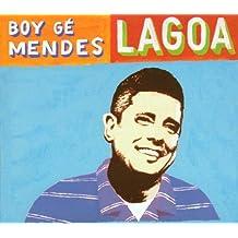 Lagoa by Boy Ge Mendes (2001-01-15)
