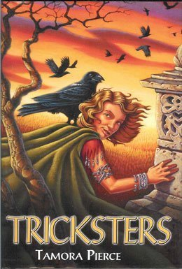 Tricksters (Daughter of the Lioness,  (Books 1 and 2))