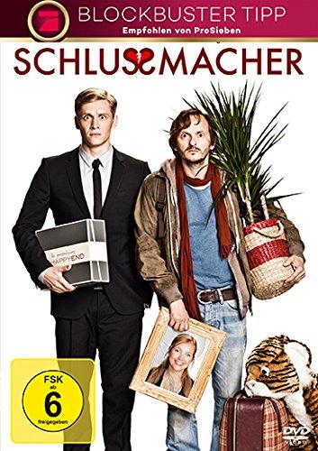 Schlussmacher - Liebe ist nichts für Feiglinge. (Ecke Weihnachten Baum)