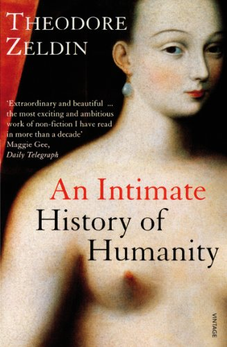 An Intimate History of Humanity Shadow Smock