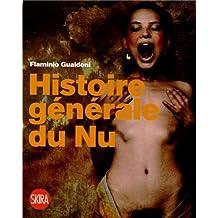 Histoire générale du nu