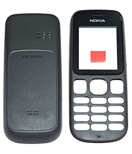crispy Full Body Housing Back, Body Panel For Nokia 100 multi colour ( Replacement )  available at amazon for Rs.230