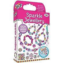 c14ac15d5e7c Amazon.es  juegos de hacer pulseras collares y anillos - Amazon Prime