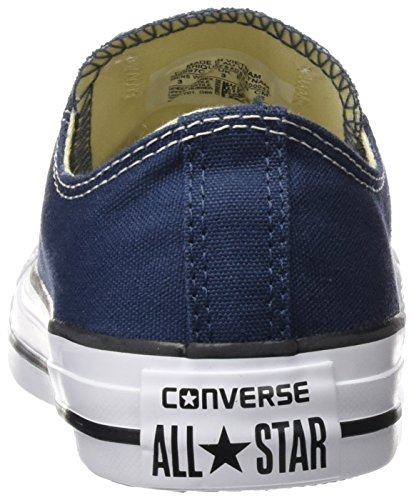 Converse-Chuck-Taylor-All-Star-Core-Ox-Zapatillas-Unisex-Azul-NavyWhite-38-EU-55-UK