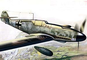 Icm - Juguete de aeromodelismo (48106)