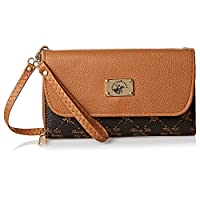 BHPC HANDBAG FOR WOMEN BROWN