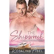 The Shipwreck (Lavender Shores Book 4) (English Edition)