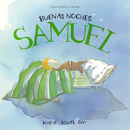 Buenas Noches Samuel por Marie-Louise Gay