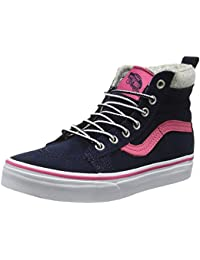 Vans Unisex-Kinder Sk8-Hi Mte High-Top