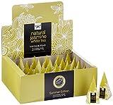 Vintage Teas Weißer Tee mit Jasminblüten, 30 einzeln verpackte Pyramidenbeutel, 1er Pack (1 x 75 g)