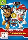 Paw Patrol - Marshall und Chase lösen den Fall
