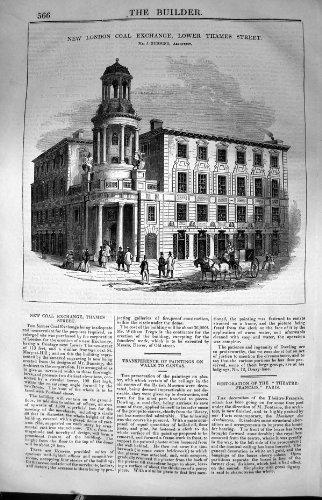 costruttore-piu-basso-1847-di-architettura-di-bunning-della-via-di-tamigi-di-scambio-di-carbone-di-l