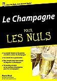 Telecharger Livres Le Champagne megapoche pour les Nuls (PDF,EPUB,MOBI) gratuits en Francaise