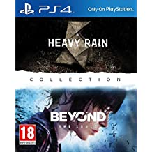 Heavy Rain + Beyond Collection