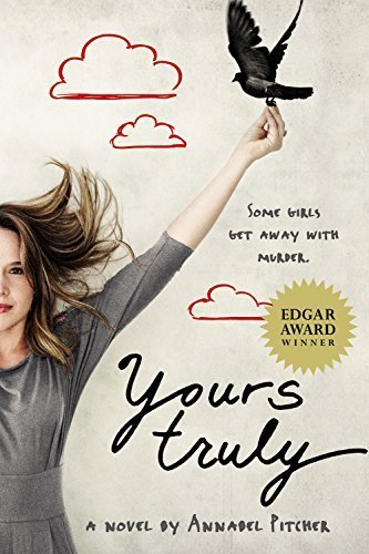 Yours Truly by Pitcher, Annabel (2014) Paperback
